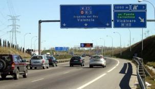 Complementos para la Seguridad Vial