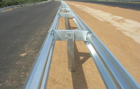 Barreras de Seguridad Metálicas