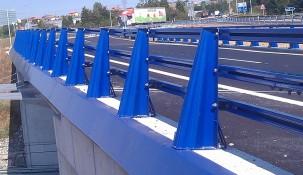 Pretiles para Puentes